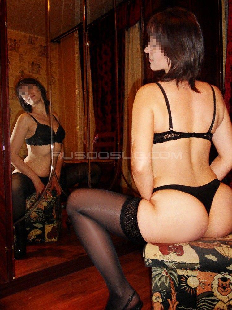 Саранские проститутки