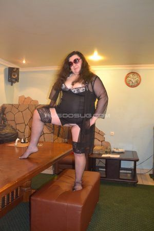 Проститутка Машуля