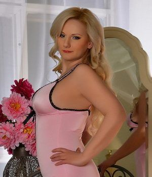 Проститутка Ульяна