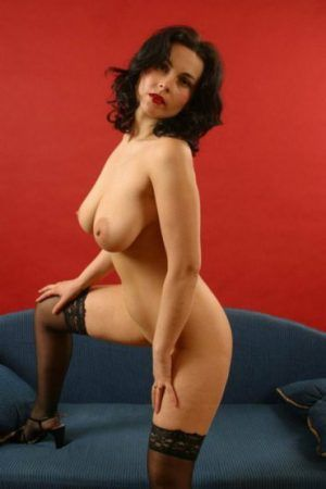 Проститутка Аня