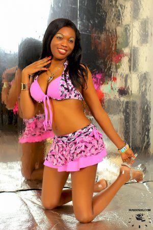 Проститутка Фарида